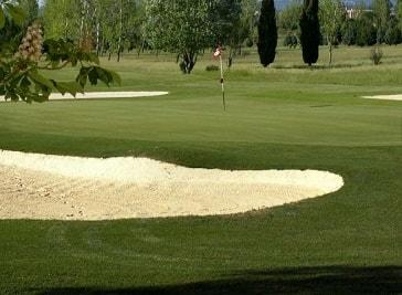 Golf Club d' Aix Marseille