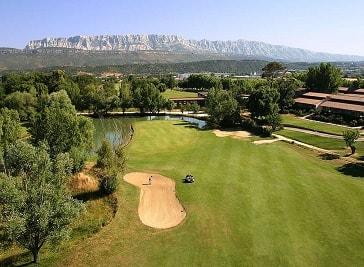 Sainte Victoire Golf Club