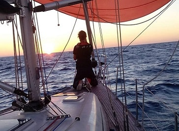 Sailing School De Charlotte